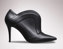 Fendi Sculpted Bootie