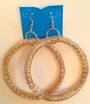 Earrings to revamp