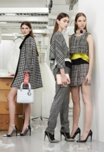 Fall 2013 Houndstooth