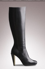 Fendi Tall Boot