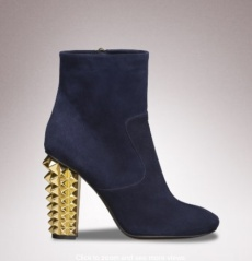 Fendi Short Boot