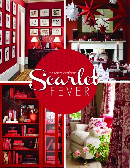 scarlet homewares