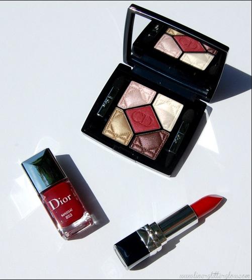 scarlet makeup