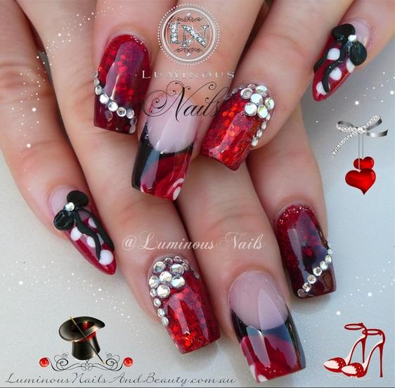 scarlet nails 2